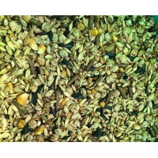 COMPLETE HORSE DIET WITH OATS
