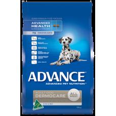ADVANCE DOG ADULT ALL BREED DERMOCARE TUNA & RICE