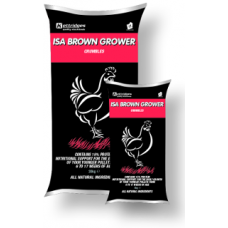 KETTRIDGES ISA BROWN CHICK GROWER CRUMBLE