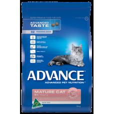 ADVANCE CAT ADULT MATURE FISH