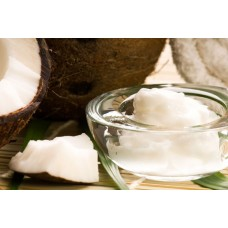 COCONUT OIL COLD PRESSED VIRGIN