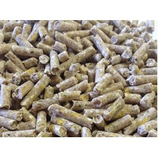 PIG FINISHER PELLETS